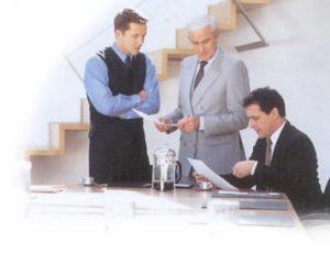Consulenza allo sviluppo d'impresa sui mercati internazionali
